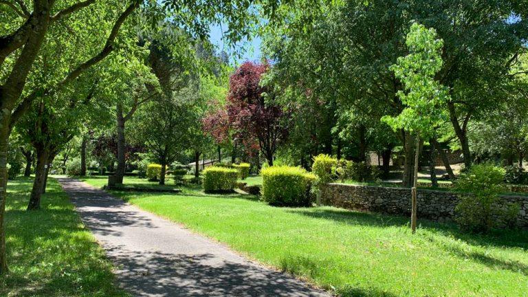 camping sans mobil home dans le Gard